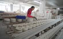 Moychay porcelain factory in dehua fujian china 6